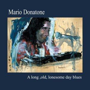 Mario Donatone 歌手頭像