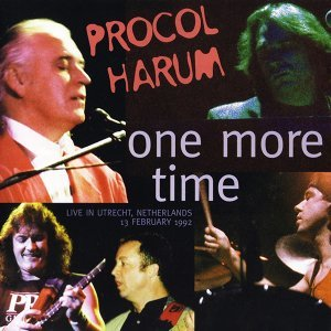 Procol Harum 歌手頭像