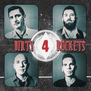 Dirty Rockets 歌手頭像