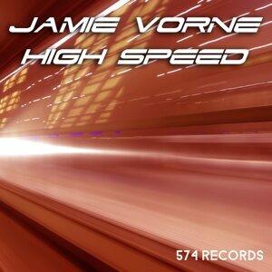 Jamie Vorne 歌手頭像