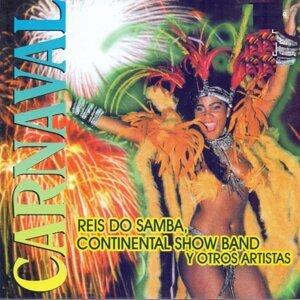 Reis Do Samba, Continental Show Band 歌手頭像