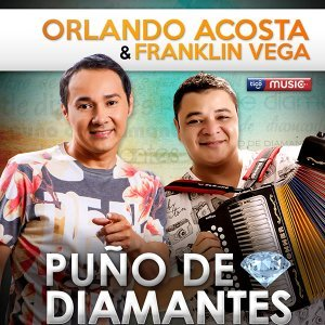 Orlando Acosta, Franklin Vega 歌手頭像
