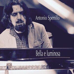 Antonio Spenillo 歌手頭像