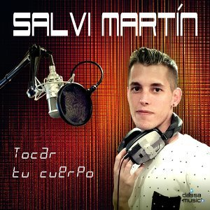 Salvi Martín 歌手頭像