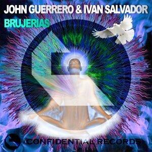 John Guerrero, Ivan salvador 歌手頭像