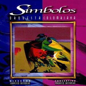 Orquesta Colombiana, Francisco Cristancho, Mauricio Cristancho 歌手頭像