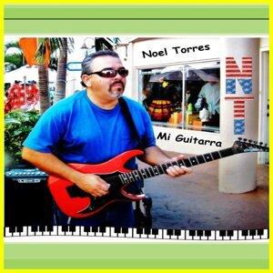 Noel Torres 歌手頭像