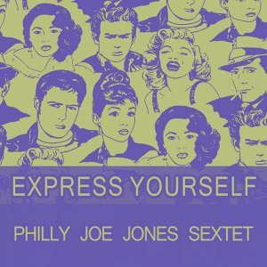Philly Joe Jones Sextet 歌手頭像