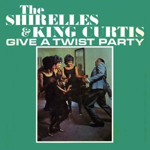 The Shirelles, King Curtis 歌手頭像