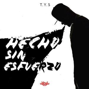 T.y.S 歌手頭像