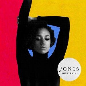 Jones 歌手頭像