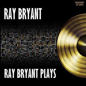 Ray Bryant 歌手頭像