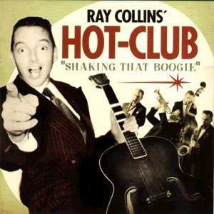 Ray Collins Hot-Club