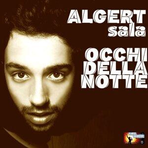 Algert Sala 歌手頭像