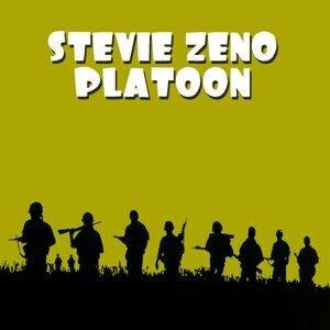 Stevie Zeno 歌手頭像