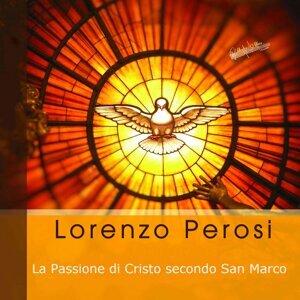 Renato Capecchi, Orchestra dell'Angelicum di Milano, Ennio Gerelli 歌手頭像