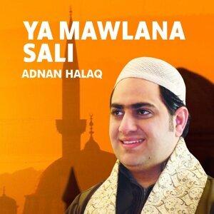 Adnan Halaq 歌手頭像