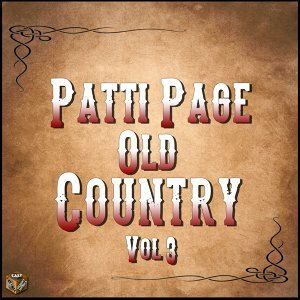 Patti Page, Jack Rael 歌手頭像