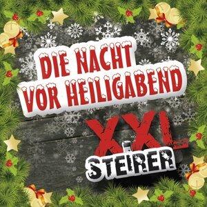 XXL-Steirer 歌手頭像