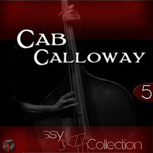 Cab Calloway, Chu Berry 歌手頭像