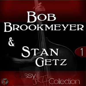 Bob Brookmeyer, Bill Potts, Stan Getz 歌手頭像