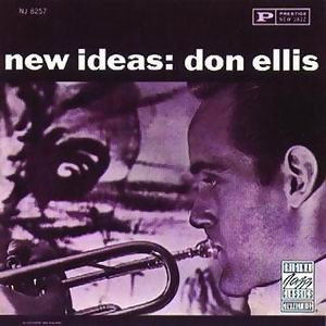 The Don Ellis Quintet 歌手頭像