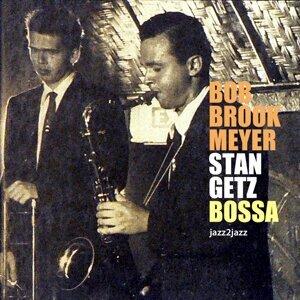Bob Brookmeyer, Stan Getz 歌手頭像