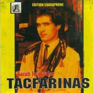 Tacfarinas 歌手頭像