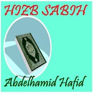 Abdelhamid Hafid 歌手頭像