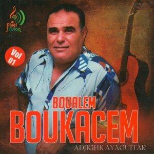 Boualem Boukacem 歌手頭像