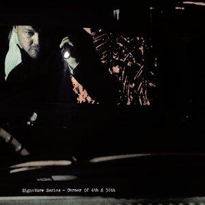 Chico Mendez & Peter Golikov & Joel Alexander & Ange Gadd & Steve Buchanan & Toby Gifford & Josef Muller & Myka Wallace & Paul Donehue & JB & Steph Barros Lees & Frankie James 歌手頭像