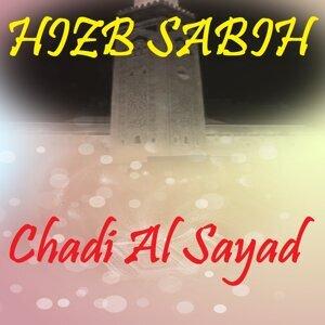 Chadi Al Sayad 歌手頭像