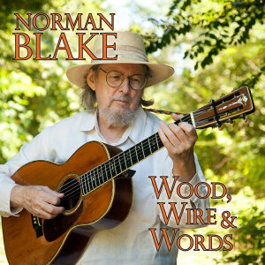 Norman Blake 歌手頭像