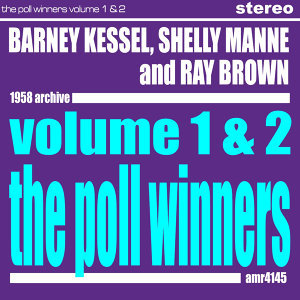 Barney Kessel & Shelly Manne & Ray Brown