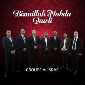 Groupe Alisrae 歌手頭像