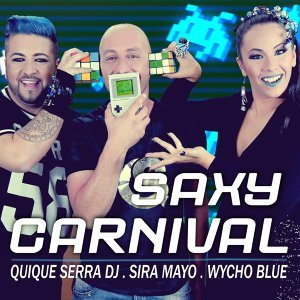 Quique Serra DJ,  Sira Mayo,  Wycho Blue 歌手頭像