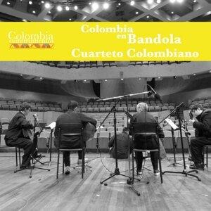 Cuarteto Colombiano 歌手頭像