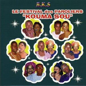 Fati Kayouté 歌手頭像
