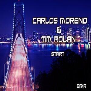 Carlos Moreno & Tim Rolan 歌手頭像
