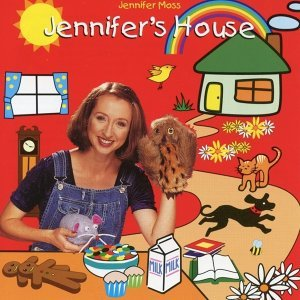 Jennifer Moss 歌手頭像