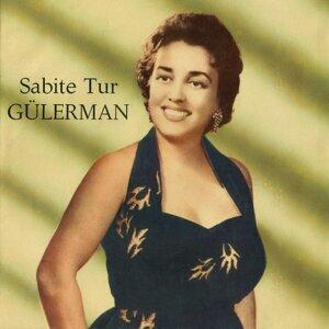 Sabite Tur Gülerman 歌手頭像