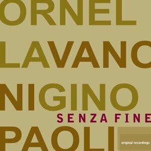 Ornella Vanoni & Gino Paoli 歌手頭像