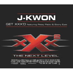 J-Kwon featuring Petey Pablo & Ebony Eyez 歌手頭像