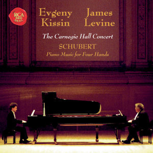 Evgeny Kissin and James Levine 歌手頭像