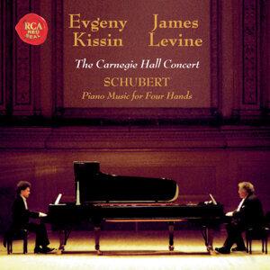 Evgeny Kissin and James Levine