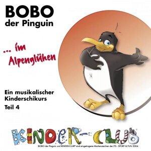 BOBO der Pinguin アーティスト写真