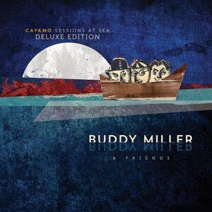 Buddy Miller & Friends 歌手頭像