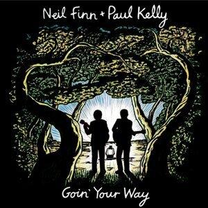 Neil Finn, Paul Kelly