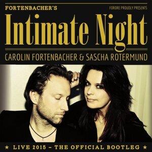Carolin Fortenbacher & Sascha Rotermund 歌手頭像