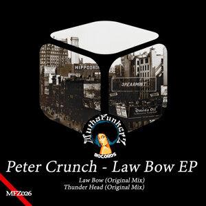 Peter Crunch 歌手頭像